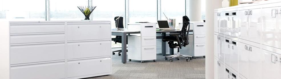 Distributeur de mobilier de bureau