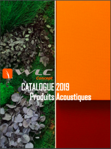 catalogue acoustique 2020